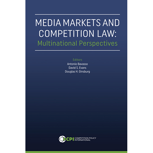 Media Markets Book product
