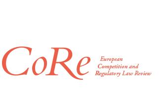 CoRe Organizer logo