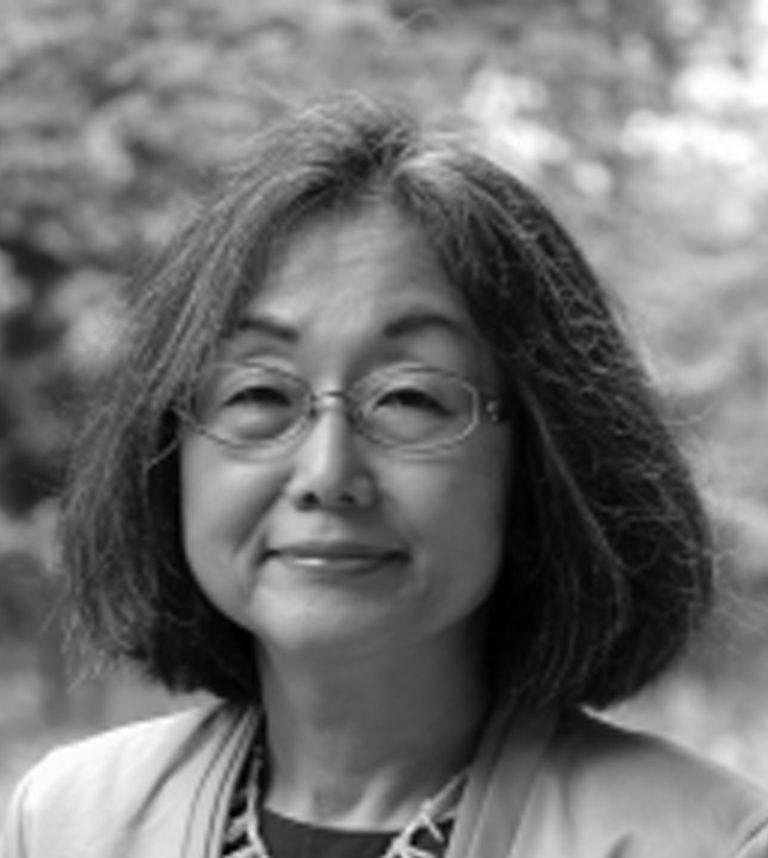 Reiko AOKI Speaker