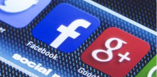 facebook - googlee