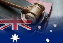 Australia Law