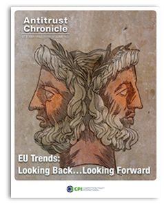EU Trends: Looking Back... Looking Forward - AUGUST 2019 II