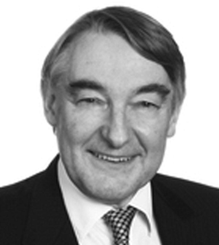 Christopher BELLAMY speaker