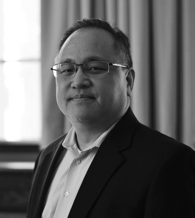 Christopher YOO speaker
