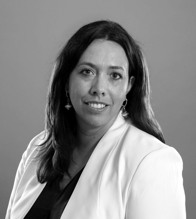 Marianela LOPEZ GALDOS speaker
