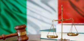 Italy Law