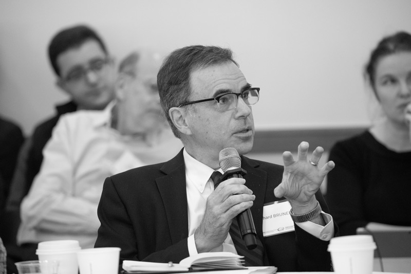 Question from the crowd - Challenges To Antitrust Harvard 2019