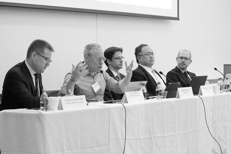Panel 2 Challenges To Antitrust Harvard 2019