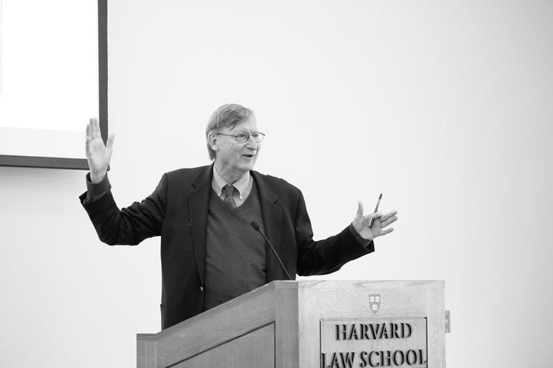 Hal Varian Challenges To Antitrust Harvard 2019 conference