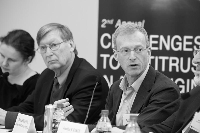 Howard Shelanski Challenges To Antitrust Harvard 2019 Conference
