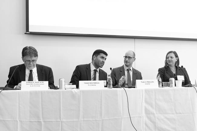 Nikhil SHANBHAG Challenges To Antitrust Harvard Conference 2019