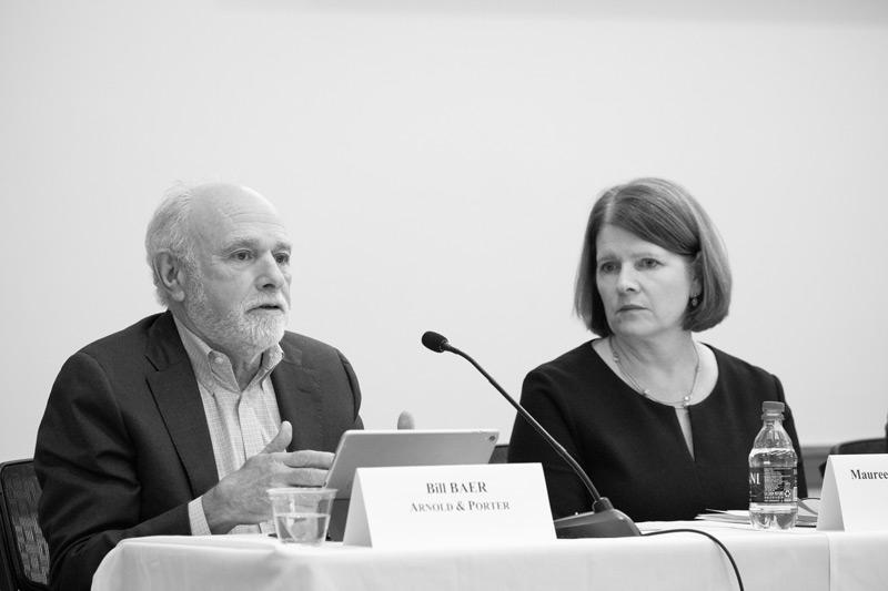 Bill Baer Challenges To Antitrust Harvard Conference 2019