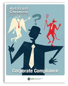 Corporate Compliance - NOVEMBER-2019 2 Cover