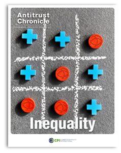 Inequality – DECEMBER 2019 1