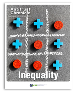 Inequality - DECEMBER 2019 1 Cover
