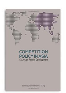 Competition Policy Asia