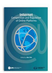 Internet Competiton Regulation Online Platforms