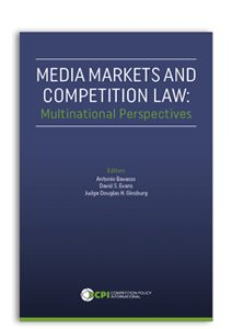 Media Markets and Competition Law book cover small