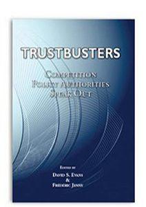 Trustbusters Book