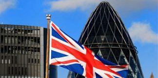 Investment UK flag