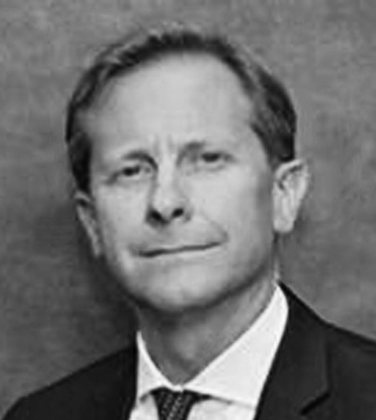 Bruce HOFFMAN Speaker