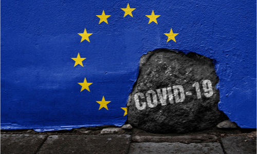 EU Open To Compensating Virus-Hit Firms - Competition Policy ...
