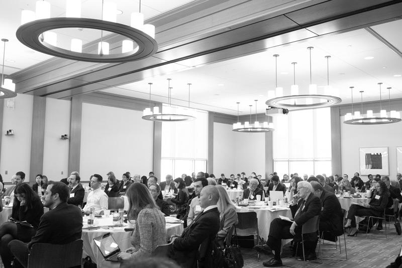 Harvard room - Challenges To Antitrust 2019