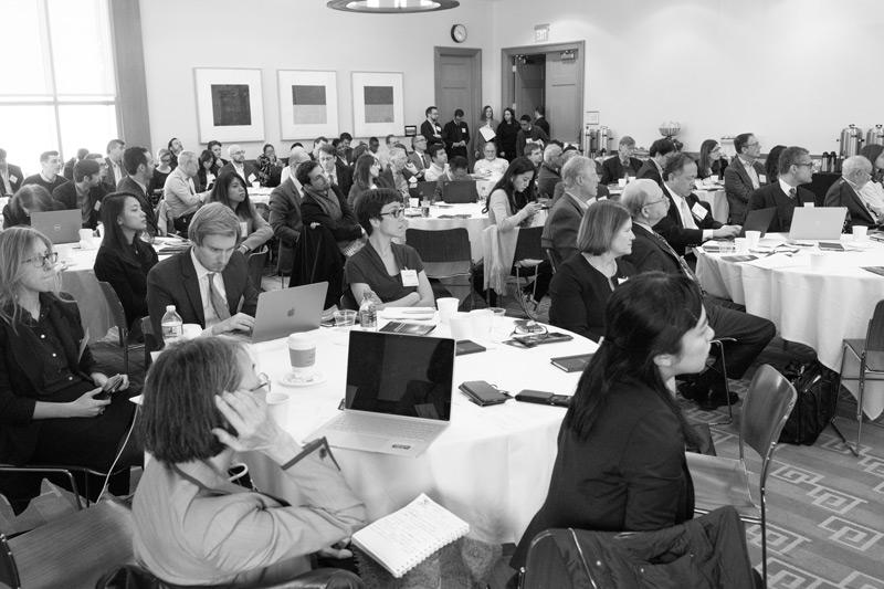 Public - Challenges To Antitrust Harvard 2019 - Antitrust Conference