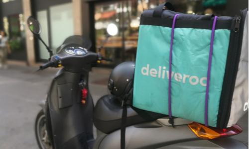 Deliveroo