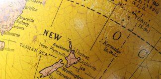 New Zealand Globe