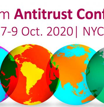 Fordham Antitrust Conference