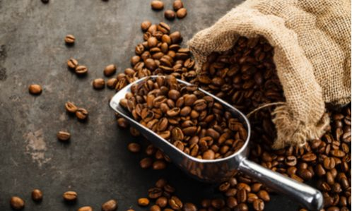 China Fines Luckin Coffee For Price Inflation