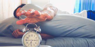 Alarm Clock, Wake Up