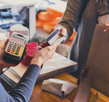 Retail Payment