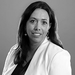 Marianela López'Galdos Speaker