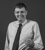 Timothy Muris Speaker