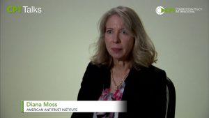 diana moss expert hls-2018