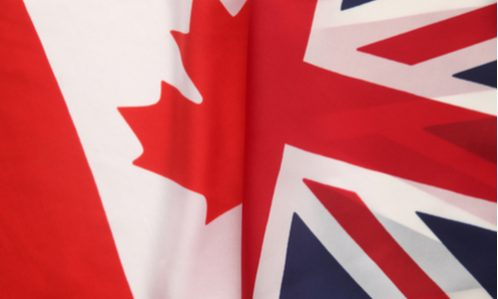 UK, Canada