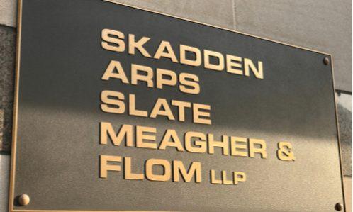 Skadden, Arps, Slate, Meagher & Flom