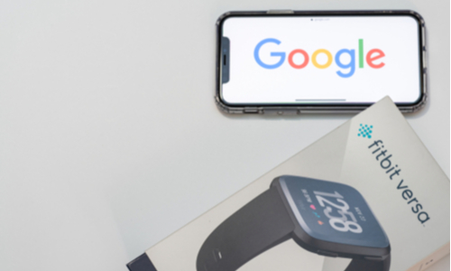 Google-Fitbit Merger