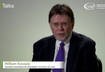 william kovacic expert hls-2018