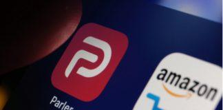 Amazon v. Parler: A Non-Antitrust Dispute