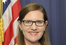 FTC's Rebecca Kelly Slaughter Is New Acting Chair Of the Agency