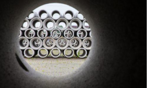 South Korea Fines Concrete Pipe Producers