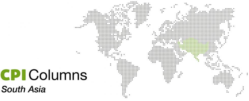 CPI COLUMNS South Asia cover