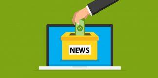 The Battles Between Google, Facebook, and News Media Proprietors Over Fair Value Exchange for News Content
