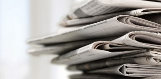 The Digital Coase Theorem and the News
