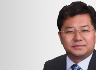 CPI Talks with Dr. Zhenguo Wu