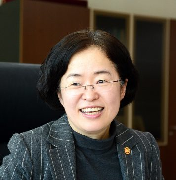 Dr. Joh Sung Wook