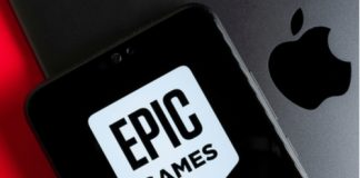 Apple, Epic Games